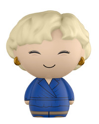 Golden Girls - Rose Dorbz Vinyl Figure