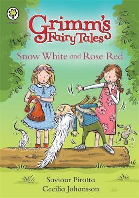 Grimm's Fairy Tales: Snow White by Saviour Pirotta image