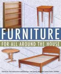 Furniture for All Around the House by Niall Barrett image