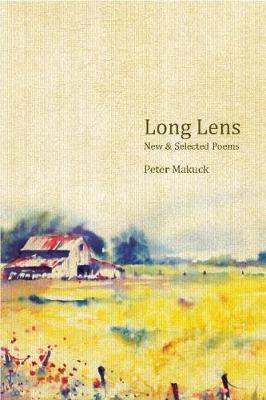 Long Lens by Peter Makuck