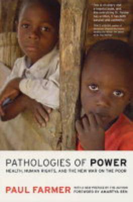 Pathologies of Power by Paul Farmer image