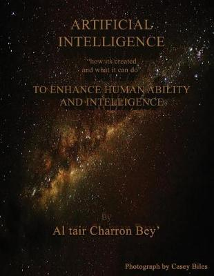 Artificial Intelligence by Al Tair C Bey' image