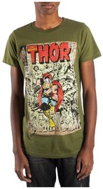 Marvel: Thor - Corrugate Boxed T-Shirt (Small)