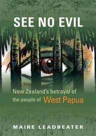 See No Evil by Maire Leadbeater