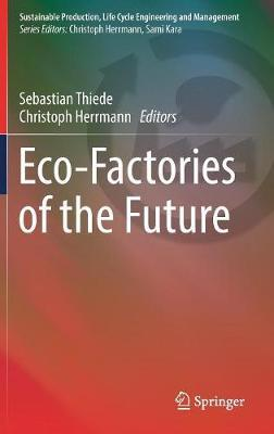 Eco-Factories of the Future image