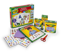 My First Preschool Readiness Kit