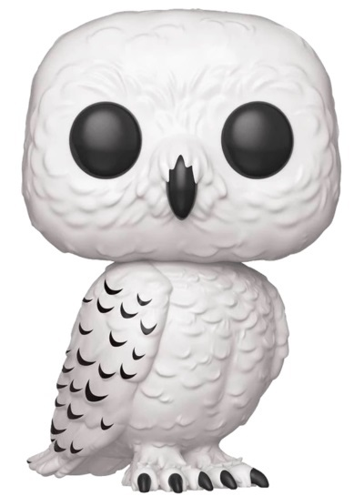 "Harry Potter: Hedwig - 10"" Super Sized Pop! Vinyl Figure"