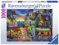 Ravensburger: 1,000 Piece Puzzle - An Evening in Paris