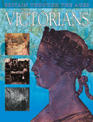 Victorians by Margaret Sharman image