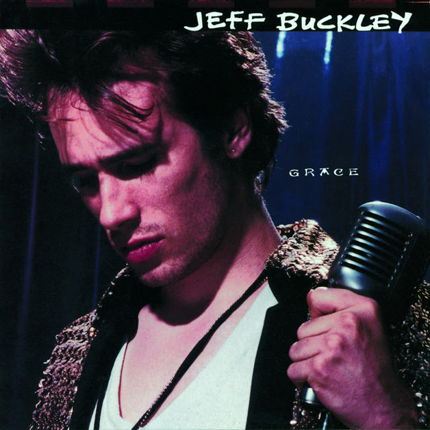 Grace (Gold Coloured Vinyl) by Jeff Buckley
