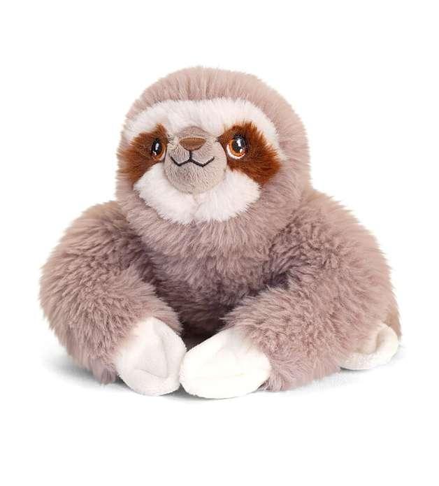 Keel: Keeleco - Sloth