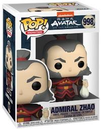 Avatar: Admiral Zhao - Pop! Vinyl Figure