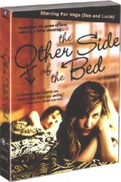 The Other Side Of The Bed on DVD