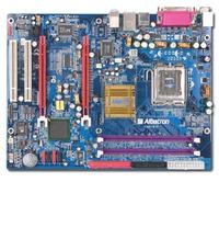 ALBATRON PX915DV LGA775 2X PCIE+SATA+LAN+7.1SND image
