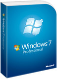 Windows 7 Professional 64Bit OEM