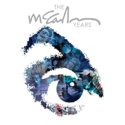 The McCartney Years - Limited Edition (3 Disc Box Set) on