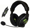 Turtle Beach X12 Gaming Headset (X360 & PC) for Xbox 360