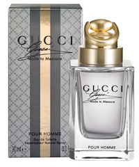 Gucci - Made to Measure Fragrance (90ml EDT)