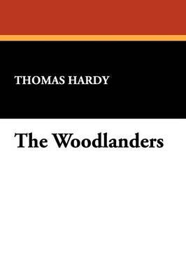 The Woodlanders by Thomas Hardy image