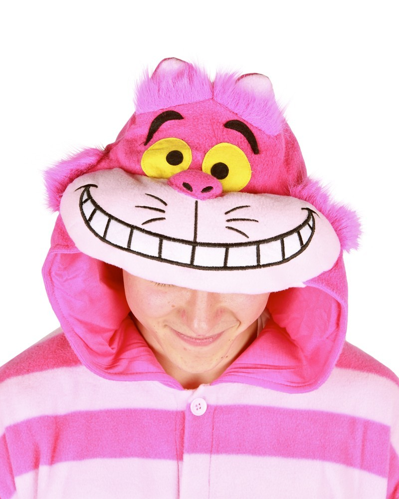 2777095303fb Cheshire Cat Kigu - Adult Onesie Images at Mighty Ape NZ