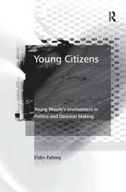 Young Citizens by Eldin Fahmy