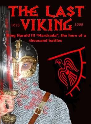 The Last Viking by Benjamin James Baillie image