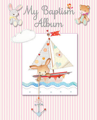 My Baptism Album by Sophie Piper