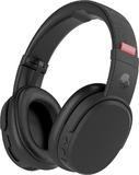 Skullcandy Crusher Wireless Over Ear Headphones - Black/Coral/Black