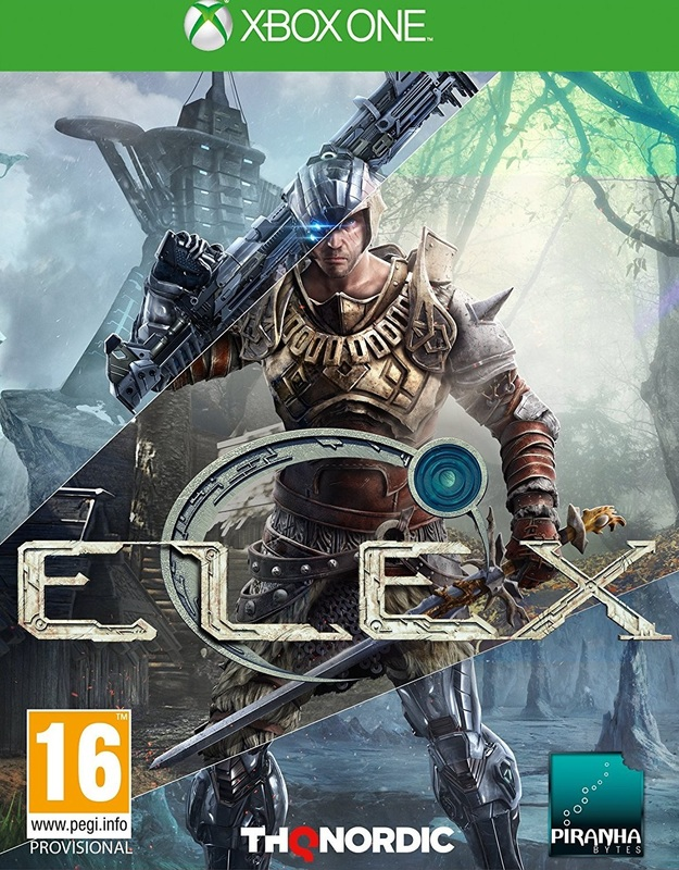 ELEX for Xbox One