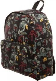 Star Wars: Boba Fett - Packable Backpack