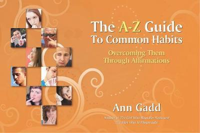 The A-Z Guide to Common Habits by Ann Gadd image