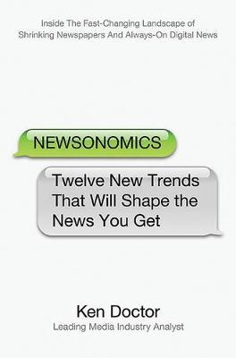 Newsonomics by Ken Doctor image