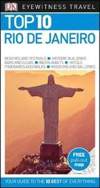 Top 10 Rio de Janeiro by DK Travel
