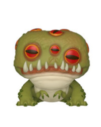 Fallout 76 - Rad Toad Pop! Vinyl Figure