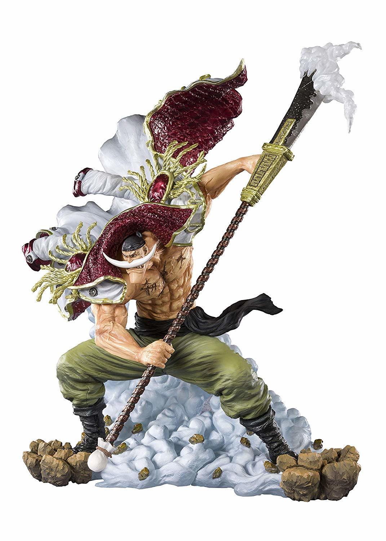 One Piece: Edward Newgate -Captain of the Whitebeard Pirates- PVC Figure image