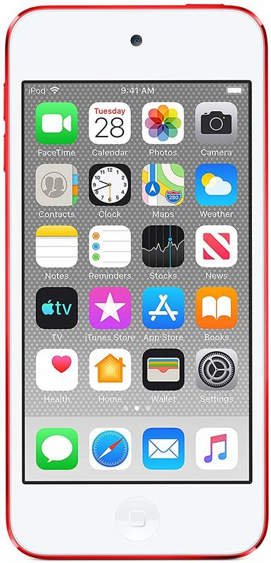Apple: iPod Touch 32GB - RED