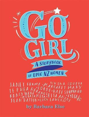 Go Girl image