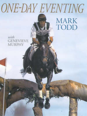 One Day Eventing by Mark Todd image