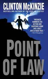 Point Of Law by Clinton Mckinzie image