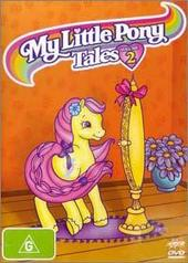 My Little Pony Tales: Volume 2 on DVD