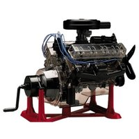 Revell 1/4 Visible V8 Engine Model Kit