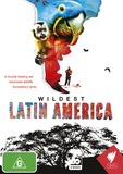 Wildest Latin America on DVD