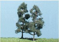Woodland Scenics Softwood Pine Tree Kit (5 pack)
