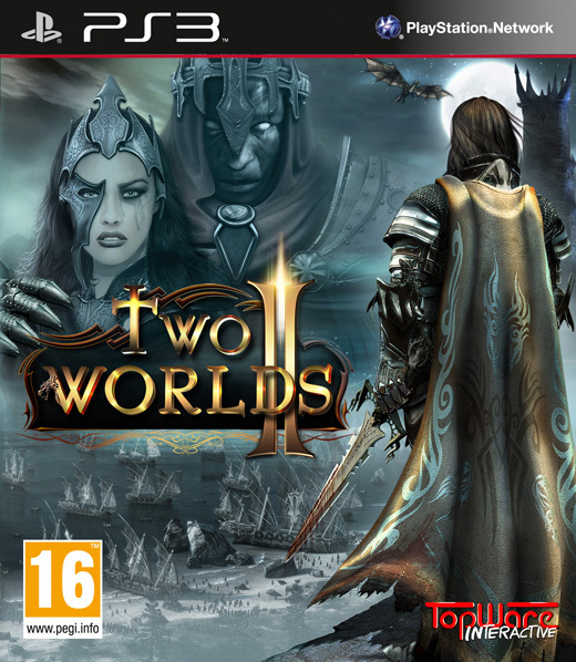 Two Worlds II for PS3 image