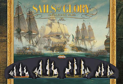 Sails of Glory Starter Set