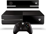 Xbox One Console with Kinect for Xbox One