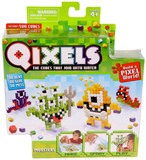 Qixels S1 Theme Refill Pack - Monster Madness