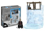 Game of Thrones: The Wall & Tyrion Lannister Playset