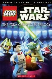 Lego Star Wars by Ace Landers