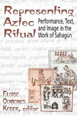 Representing Aztec Ritual image